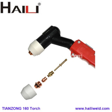 TZ-160 160A  Plasma Cutting Torch