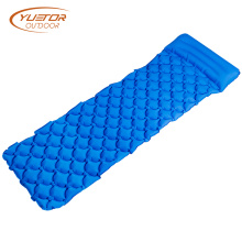 TPU Self Inflating Air Mattress Frame For Camping