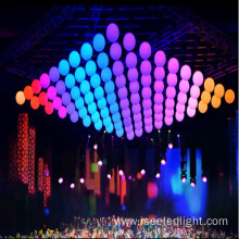 Hot sale Madrix DMX 3D LED ball
