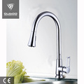 Traditional luxury home faucet chrome kitchen taps