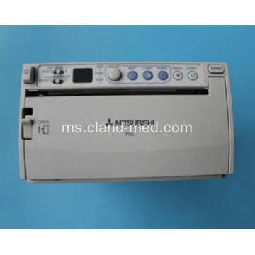 Printer P93W-Z MITSUBISHI Pencetak Thermal Ultrasound