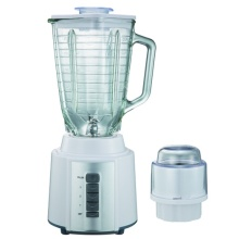 Best Quality for Blender With Glass Jar High speed kitchen smoothie maker food processor blender export to Italy Factory