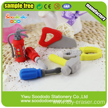 Tool Eraser Hot Sell Design Funny School Stationery