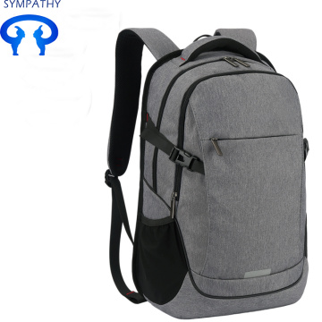 Customized backpack business laptop bag