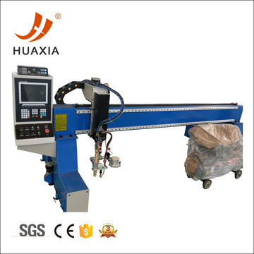 Large Size Gantry Plasma Cutter Machine