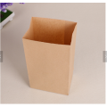 snack food packing paper bag
