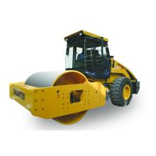 Good Quality for Mini Hydraulic Road Roller 26 Ton Full Hydraulic Single Drum Vibratory Roller export to Haiti Factory