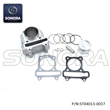 GY6-90cc 139QMAB 52mm Cylinder Kit (P/N: ST04013-0037) Top Quality