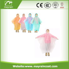 New Fashion Custom Disposable Rain Poncho