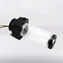 high lift brushless ultra quiet  water cooling pump