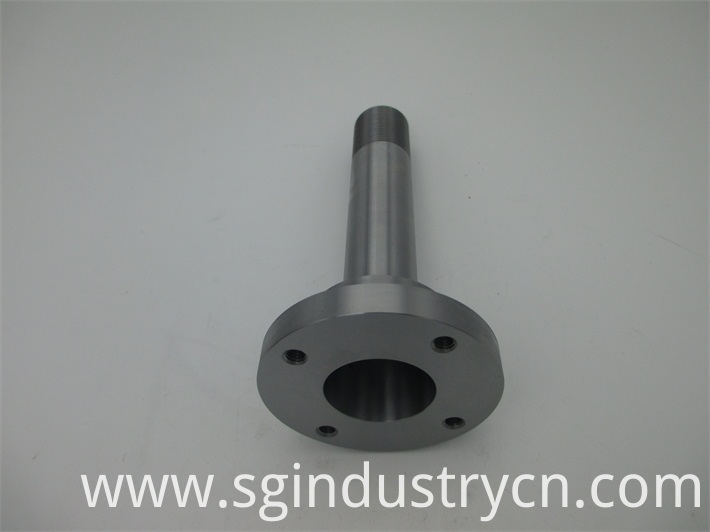 Cnc Stainless Steel Turn Machining Part