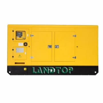 45KW Diesel Generator Perkins Engine Soundproof