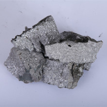 Low/Micro carbon ferrochromium