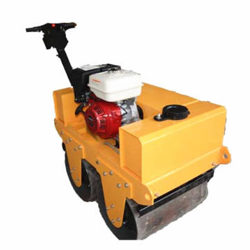Walk Behind Vibration Road Roller