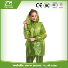 Adult Waterproof Hot Sell PVC Rain Suit