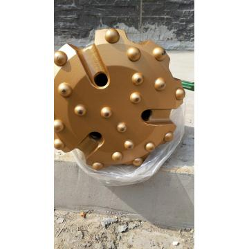 "8.5"" DTH hammer Bit for water well drilling"