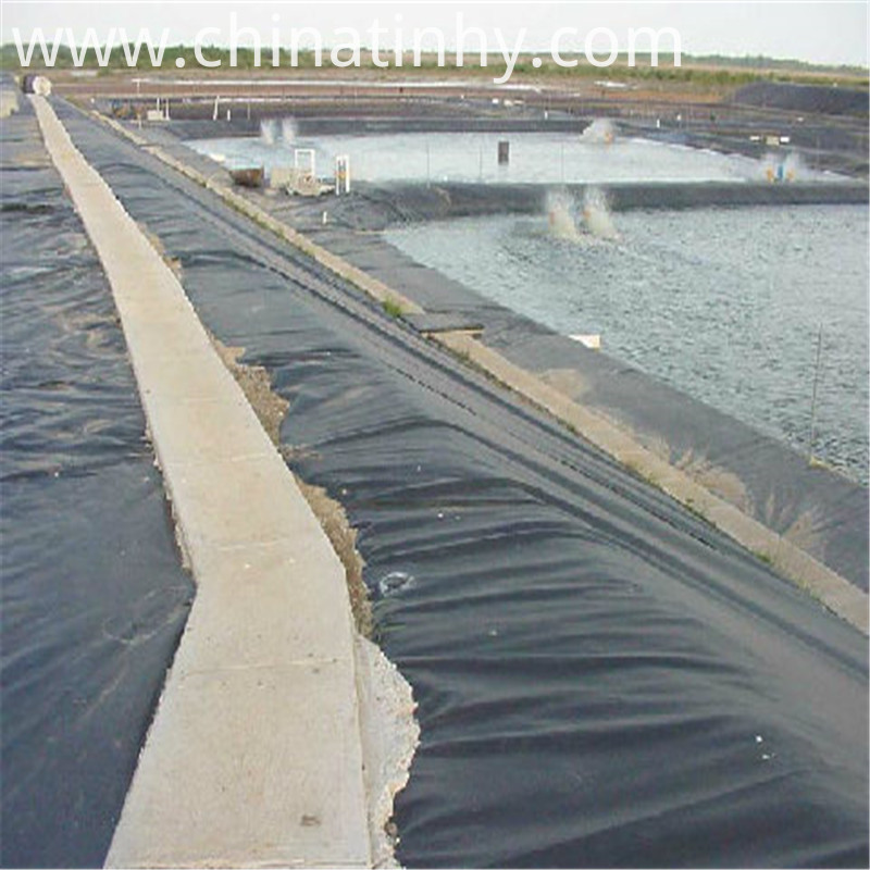 Hdpe For Fishing Pond