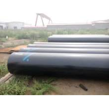 API 5L GR.B LSAW STEEL PIPE WELDED