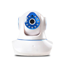 720P PTZ Rotation Electronic Video IP Sharing Camera