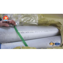 Factory Supply Factory price for Welded Stainless Steel Coil Pipe ASTM A312 TP304/304L Stainless Steel Welded pipe export to United States Exporter
