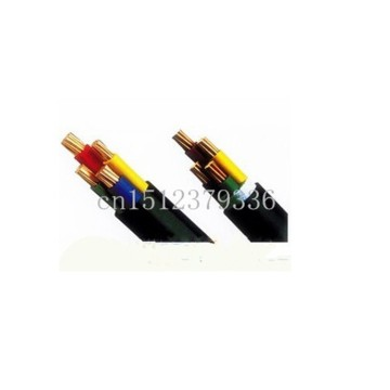 0.6/1kv 25mm2 4 core non armored xlpe cable