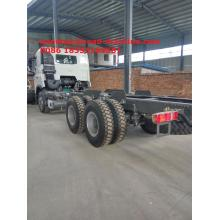 OEM for Grocery Cargo Truck SINOTRUK HOWO Cargo Truck Euro 2 LHD supply to Mozambique Factories