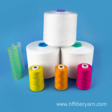 Yarn Made in China 20s/2 100% Spun Polyester Sewing Thread
