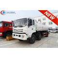 New arrival Dongfeng 6X2 20000litres water tank truck