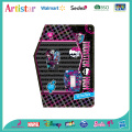 Monster High blister card set