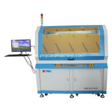 Smart Card Wire Embedding Machine Eight Heads