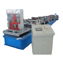 c z purlin roll forming machine 12500 usd