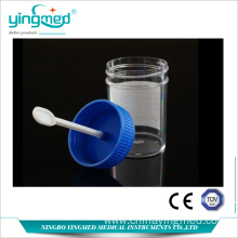 Personlized Products for Urine Container Disposable Stool Sample Test Container supply to East Timor Manufacturers