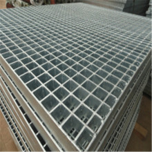 Outdoor Flooring Press Lock Grating