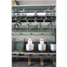 Good Quality for Textile Ring Twister Machine Direct dyeing double twisting export to Peru Manufacturer