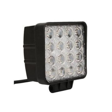 Square Flood Work 48W LED Pool Light