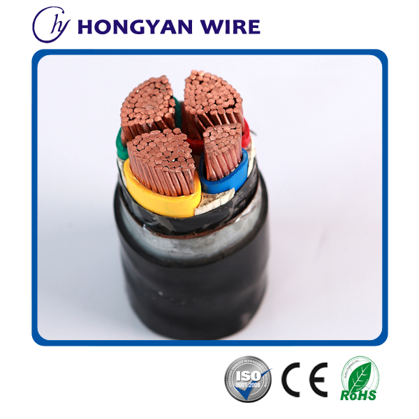 VV22 STA armoured Power cable