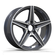 Al Alloy Mercedes Replica Wheel