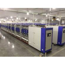 OEM China for Slack Two-For-One Twisting Machine,Slack Two-For-One Twisting Twister,Loose Twisting Machine Manufacturers and Suppliers in China CY250G Soft Winding Two-for-one Twister Machine supply to Maldives Suppliers