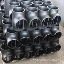 ASTM A860 WPHY 42 Pipe Barried Tee