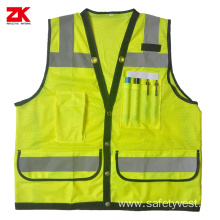 Hot sell industrial safety garment