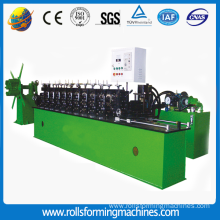 Best Price on for Drywall Profile Roll Forming Machine Drywall Light steel keel channel roll forming machine export to Grenada Manufacturers