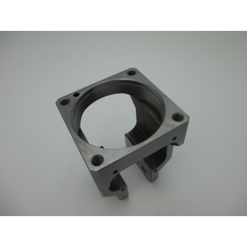 Advanced Wire Cutting Processing Parts Services