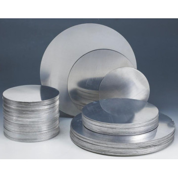 Brand New 1100 H24 Aluminium Circle For Utensils