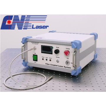 Multi-wavelength Laser System with Red/ Green/ Blue