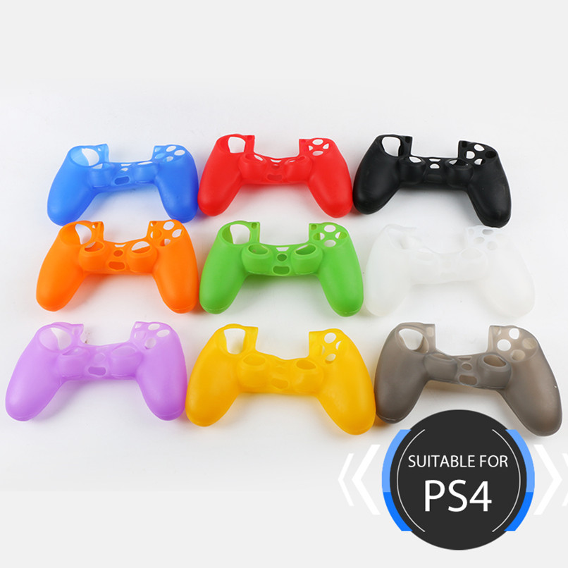 Silicone Case For Ps4
