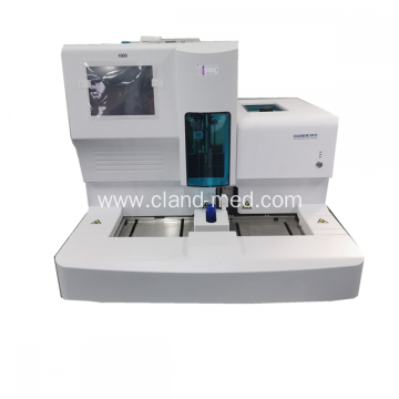 Medical Full Automatic Urine Analyzer Machine
