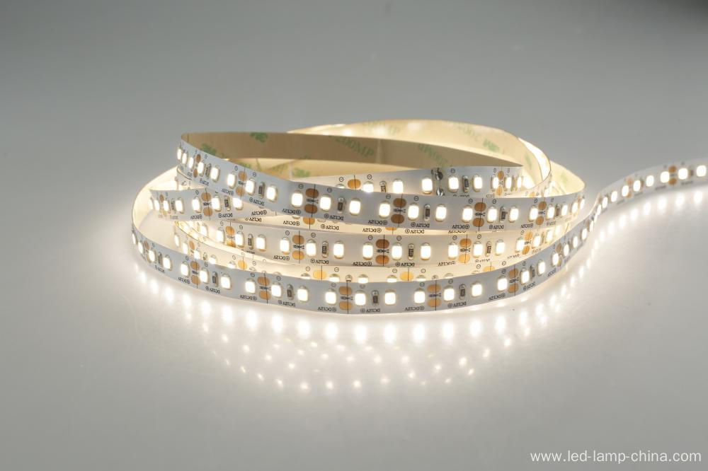 CCT Adjustable SMD2835 LED Strip Light