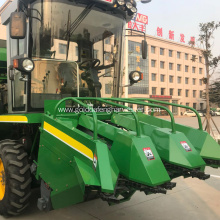 Gold Dafeng machinery equipment agriculture corn harvester