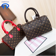 Handbag lightweight travel simple Korean version of sports