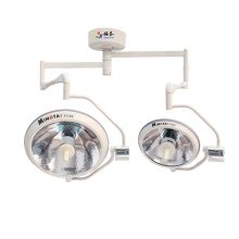 Medical halogen operation lights